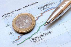 Aktuellen Tagesgeld- und Festgeld Vergleich durchführen