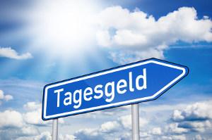 Sparerkompass 2014: Deutsche halten Tagesgeld für beste Anlageform